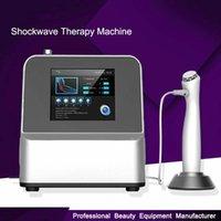 جودة عالية منخفضة كثافة إد صدمة موجة العلاج آلة / آلة العلاج موجة الصوتي العلاج آلة علاج لعلاج الألم