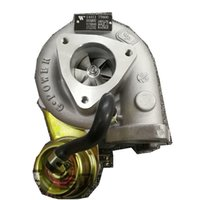 Turbo Турбокомпрессор для Navara двигатель QD32 двигатель TD04L 49377-02600 14411-7T600 для пикапа