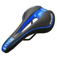 Bicicleta assento coxim mountain bike shoe sela forma de silicone forma bicicleta mountain bike assento coxim