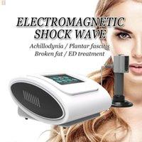 Электрические массажеры Edswt Shockwave Erectile Dysfunction Оборудование для обработки Оборудование Волновая терапия Устройство для Ed Factory Direct с CE1
