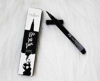Baixo preço liner de tinta épico preto lápis lápis maquiagem líquido cor preta cor de olho liner impermeável cosméticos duradoura