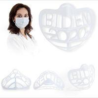 Soportes de máscara Soporte separado Máscaras de cara Herramienta de soporte Herramienta interior Boca interior Marco de respiración Espacio Mascarillas Soporte Mascarilla de soporte NWB3253 WLJJA