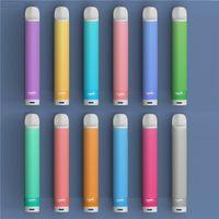 Ancora una volta DTL Sigarette monouso 300PUFF PEN Penna VAPE 2.8ml Pods Pods Pre-riempita Cartuccia VAPOR TOP Batteria E Sigaretta VAPorizers DHL