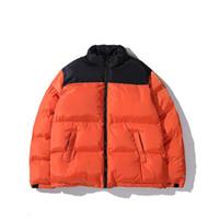 Fashion Designer Hommes Jacket Down Winter Hiver Warin Windbreaker vestes Chaussettes Motif de broderie Zippers Tops Coat