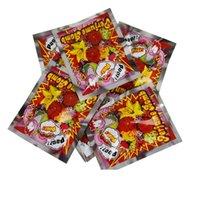 Fart Bomb Bags Новинка Внимай бомба вонючий Смешные GAGS Апрель Дурайс Практические шутки Гаджет Gag Игрушечный подарок