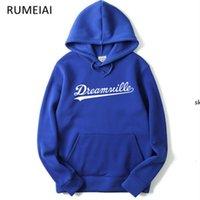 2021 Männer Dreamville j .cole Sweatshirts Herbst Frühling mit Kapuze Hoodies Hip Hop Casual Pullover Tops Kleidung X