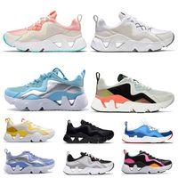 Nike En Kaliteli Nik Kadınlar Koşu Ayakkabıları RYZ 365 Beyaz Pembe Siyah Lazer Mavi Mor Luxurys Tasarımcılar Koşu Spor Erkek Eğitmenler Kadın Sneakers