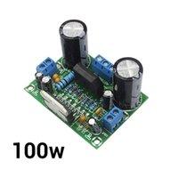 100W Alto Power TDA7293 Amplificador de audio digital Amplificador de AMP Mono Single Channel