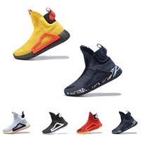 2020 N3xt L3V3L Scarpe Zach Lavine Nero Nuvola Bianco PRIME MAGLIA Scarpe Donovan Mitchell per Sport Men Sneakers Dimensioni 40-46