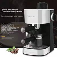 Máquina de café de vapor semi-automática do tipo de café Máxima de 240 ml para 2 ~ 3 usando um Cappuccino de café concentrado