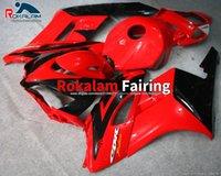For Honda CBR 1000 RR 05 2005 CBR1000 RR 2004 04 CBR1000RR 04 05 White Bodywork Fairing (Injection Molding)