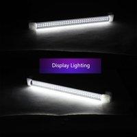 LEDチューブ12V低電圧チューブLEDコンパートメントライトフィクスチャLED T5チューブ