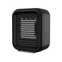 Chauffe de bureau de bureau 800W 220V Chauffe-air intérieur PTC Chauffage rapide au chaud pour hiver silencieux Handy Handy Handy