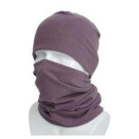 Cappello e sciarpa Set di cycling maschera per la lana di coniglio inverno inverno inverno wrack anello per uomo e donna Sport Cappelli SC WMTFNP Luckyhat