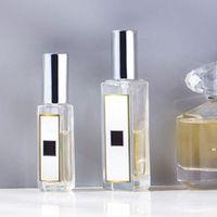 5/10/18 ml Taşınabilir Parfüm Şişesi Seyahat Giyim Cam Sprey Atomizer Parfüm Toner Losyon Dağıtım Şişe Kamp Yürüyüş