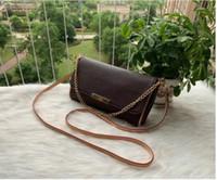 여성 어깨 가방 고품질 핸드백 여성 체인 가방 패션 메신저 가방 빈티지 작은 크로스 바디 가방 지갑 작은 XSWQ-25