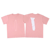 Camicie da donna T Shirt da uomo Donna Hip Hop Womens T Shirt Lettera stampata T-shirt da donna T-shirt TEES Dimensione S-XL