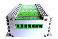 Controlador de carga híbrida híbrida solar MPPT MPPT MPPT Pantalla LCD con carga de volcado 12V / 24V 300W 400W 500W 600W Controlador híbrido de viento solar