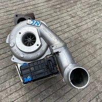 Turbo Aktuator G-48 G-048 763.797 6NW 009 543 für Jeep Cherokee 3.0 CRD KL 184 Kw 250 HP A630 2013- 823024 Turbo