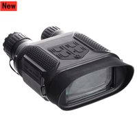 2021-NV400B 7X31 Infared الرقمية الصيد للرؤية الليلية مناظير 2.0 LCD العسكرية اليوم والنظارات الرؤية الليلية نظارات تلسكوب للصيد