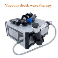 العلاج الطبيعي جهاز موجة صدمة لالتهاب اللفافة الأخمصية ESWT صدمة موجة العلاج آلة صدمة الوصل