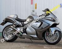 Para Suzuki GSXR1300 GSXR 1300 GSX-R1300 08 09 10 11 12 13 14 15 16 2008-2016 Conjunto de carnes completo de motocicletas (moldeo por inyección)