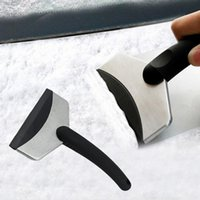 Durable Snow Scaper Scaper Car Windshield Auto ICE Retire la herramienta limpia Herramienta de limpieza Herramienta de invierno Accesorios de lavado de autos de invierno Removedor de nieve CCE3544