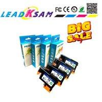 Cartuchos de tinta Promoción grande para 70 cabezales de impresión Reemplazo de impresión C9404A C9405A C9406A C9407A DesignJet Z2100 Z5200 Z3100 Z32001