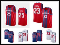 Detroit.