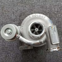 Новый HOLSET HE211W 5350915 3788177 Turbo Турбокомпрессор для FOTON тмина * S ISF2.8 2.8L 87 / 96кВт