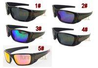MOQ = 10 pcs verão nova moda mulheres e homem esporte óculos de sol marca ciclismo dirigindo ao ar livre óculos óculos óculos Óculos frete grátis