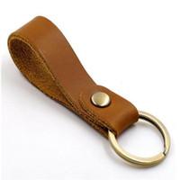 Accessori per catena chiave Fashion Car Designer Car Key Chains Accessori Uomo e donna Pendente Box Imballaggio Portachiavi N526