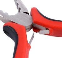 الجملة الثقوب تمديد أدوات كماشة i-tip / عصا 3 ملحقات الملحقات tipfeather لأدوات تمديد عالية الجودة sqczi topscissors