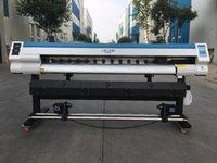 منخفض رئيس xp600 تكلفة أودلي المرن في الهواء الطلق النافثة للحبر الايكولوجية المذيبات الطابعة