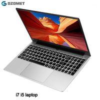 Cheap Gaming Laotop 15,6 polegadas Intel Core 8GB 1TB SSD 128GB / 256GB Windows 10 Netbooks Laptop