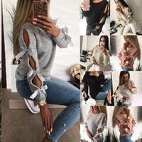 Suéteres para mujer 2021 Suéter Mujeres Casual Sólido Pajarito Solido Jersey Tops Tops de punto Séter Mujer Invierno Pull Femme