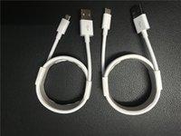 NOUVEAU Chargeur de chargement rapide Type C Micro V8 Téléphone mobile Chargeur Adaptateur USB avec tresse en métal pour Samsung S7 S8 S8 S10 Huawei