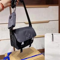 Top Qualität Luxus Mode Frauen Männer Leinwand Umhängetaschen Mode Designer Satchels Crossbody Taschen 2021 Damen Handtaschen Verbundbeutel