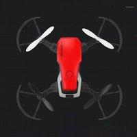 بدون طيار مصغرة كاميرا بدون طيار كوادكوبتر 2.4 جيجا هرتز rc هليكوبتر 1080 وعاء hd الفيديو الهوائي wifi لينك نقل الجاذبية الاستشعار للطي هيليكوبتر 1
