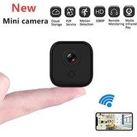 Kameralar A11 1080 P HD Mini Kamera WIFI Kablosuz IP Gece Görüş Güvenlik Ev CCTV Hareket Algılama Video DVR Kamera Bulut Depolama1