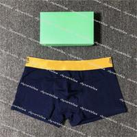 Designers hommes sous-vêtements sous-vêtements Boxers Sexy Luxus Boxer Hommes Boxers TIGER Homme Casual Homme Shorts Sous-vêtements Sous-vêtements respirants Sous-vêtements