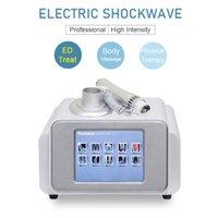 충격파 치료 Ultrashock Wave Therapy 기계 물리 치료 시스템 ED 치료 Shockwave 어깨 허리 통증 완화