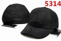 Hight quality baseball caps cotton letter caps summer women sun hats outdoor adjustable men caps men Snapback Cap with label