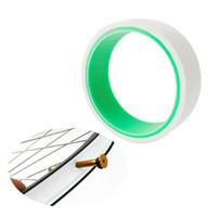 Durable VTT Vélo Rim bande 16/18/21/23/25/27/29/31/33/35 mm Vélo de route Tubeless roue Rim Protector Accessoires Tape