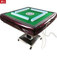 L36 USA Automatische faltbare Mahjong-Tabellen-Set