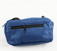 Pacote multifuncional Saco de cintura pequena estilo casual ao ar livre Bumbag Esportes Cross Body Bag Running Fanny Pack