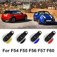 ABS Chaveiro Chaveiro Capa Capa Fob FOB para Mini Cooper F55 F56 F57 F54 F60 JCW Cobertura Material Plástico Chorme1