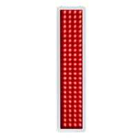 تنمو الأنوار MBeauty يحسن صحة الجلد أدى في المنزل مصباح الجهاز 660nm 850nm 300W أحمر ضوء العلاج لوحة ص