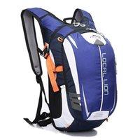 Leão local 18L mochila à prova d'água ao ar livre caminhadas mochilas camping escalando bolsa de bicicleta pacote para ciclismo