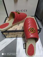 Scarpe estive per le donne Sandali sexy Plus Size Sottile tacchi alti tacchi floreali fibbia floreale 2020 moda pesce bocca scarpe da donna